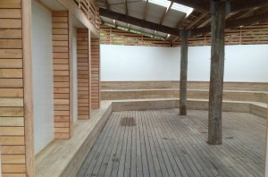 Kapiti Island - Shelter Upgrade